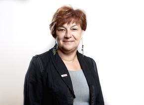 Kovács Erzsébet Márta
