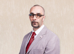 Dr. Tóth Gábor