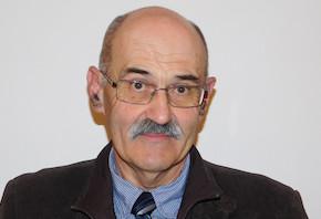 Krauszpek János