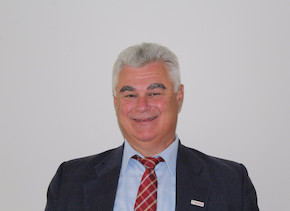 Gaborják Csaba Lajos