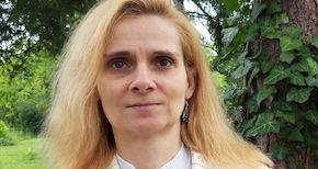 Szász Gabriella