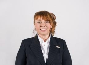 Natalya Shchogolyeva