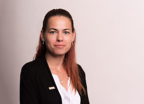 Antalné Hamza Ilona Kitti