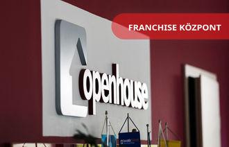 Openhouse Franchise Központ