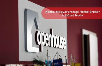 Közép-Magyarországi Home Broker Hálózat