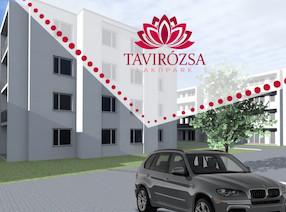 Openhouse Győr - Tavirózsa Projektiroda