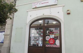 Openhouse Pápa Ingatlaniroda