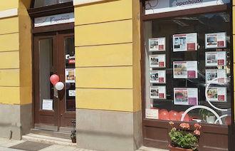 Openhouse Debrecen Future Ingatlaniroda