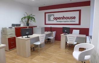 Openhouse Gyula Ingatlaniroda