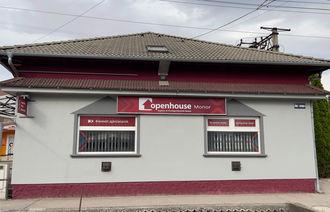 Openhouse Monor Ingatlaniroda