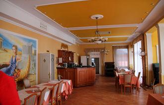 Eladó Hotel