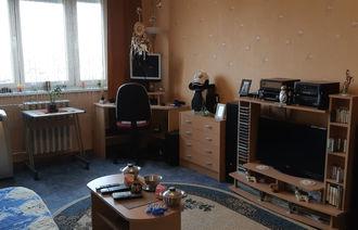 Eladó Társasházi lakás