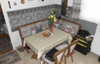 Eladó Kertkapcsolatos társasházi lakás