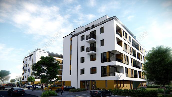1. kép | Eladó Társasházi lakás, Mosonmagyaróvár (#135746)