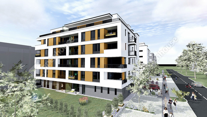 4. kép | Eladó Társasházi lakás, Mosonmagyaróvár (#135753)