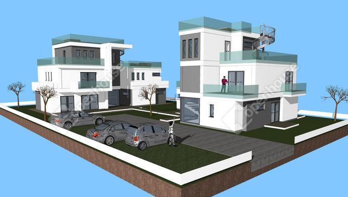0. kép | Eladó Társasházi lakás, Siófok (#135981)