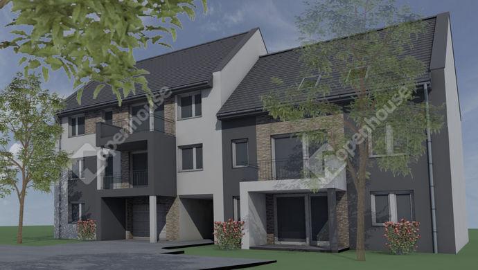 3. kép | Eladó új építésű társasházi lakások, Székesfehérvár | Eladó Társasházi lakás, Székesfehérvár (#148523)