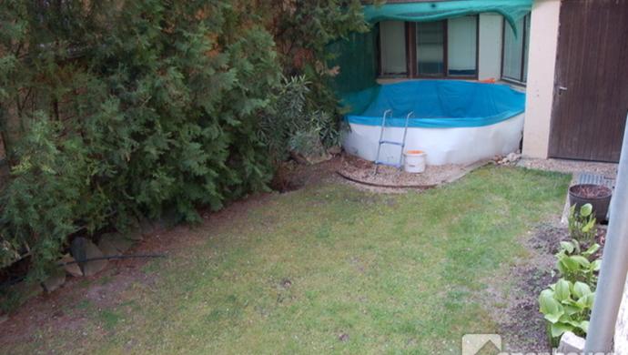 15. kép   Kert   Eladó Családi ház, Tata (#74781)
