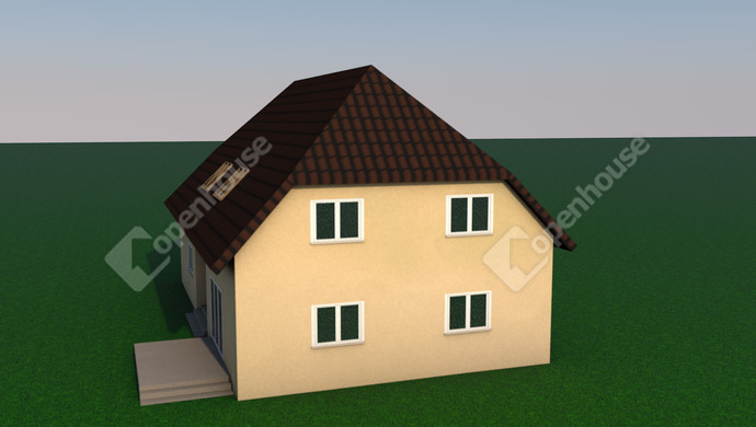 3. kép   Eladó Családi ház, Tatabánya (#129835)
