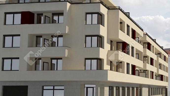 1. kép | Eladó Társasházi lakás, Debrecen (#135351)