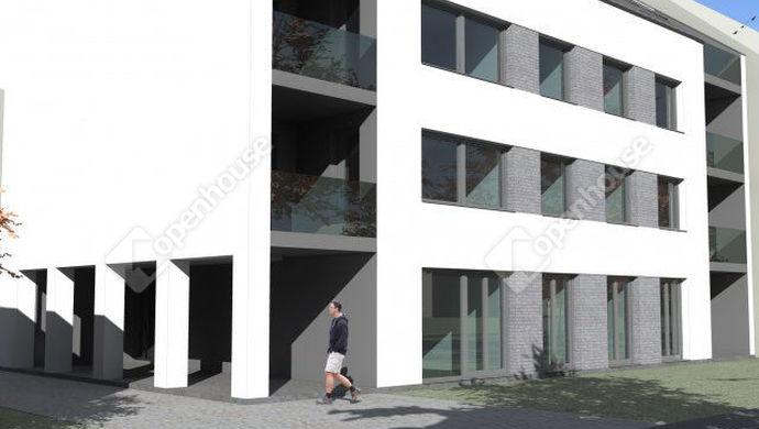 4. kép   Eladó Társasházi lakás, Szeged (#135512)
