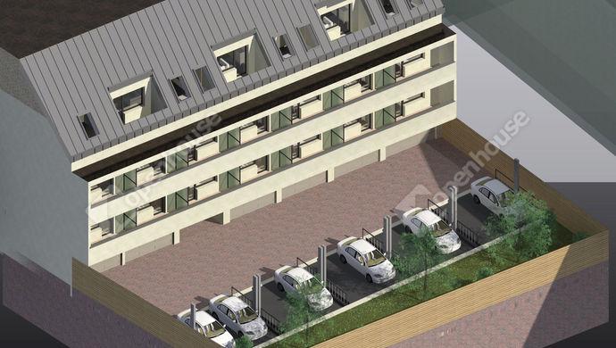 3. kép | Eladó Társasházi lakás, Debrecen (#137194)