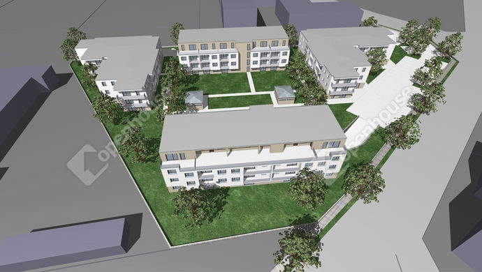0. kép | Eladó Társasházi lakás, Győr (#138483)