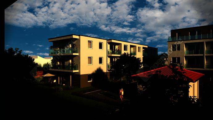 1. kép   Eladó Társasházi lakás, Győr (#141881)