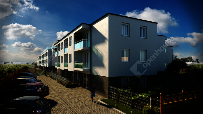 2. kép | Eladó Társasházi lakás, Győr (#142386)