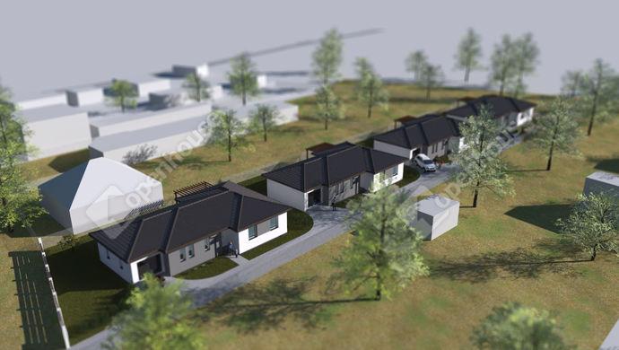 2. kép   Eladó új építésű családi házak Székesfehérvár, Öreghegy   Eladó Családi ház, Székesfehérvár (#145775)