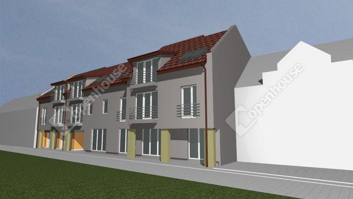 1. kép | Eladó Társasházi lakás, Nagykanizsa (#150818)