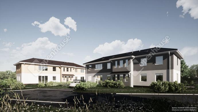 4. kép   Eladó Társasházi lakás, Sárvár (#150871)