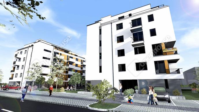 8. kép | Eladó Társasházi lakás, Mosonmagyaróvár (#130544)
