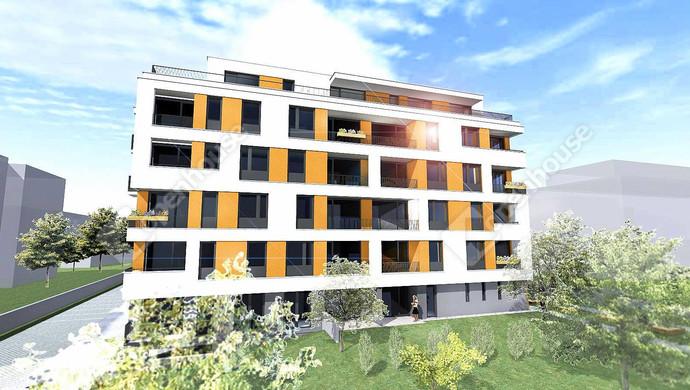 9. kép | Eladó Társasházi lakás, Mosonmagyaróvár (#135747)