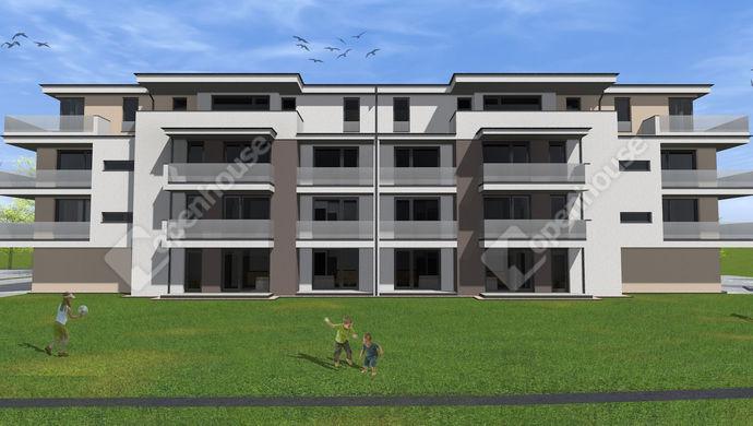 4. kép | Eladó új építésű társasházi lakás, Székesfehérváron | Eladó Társasházi lakás, Székesfehérvár (#142766)