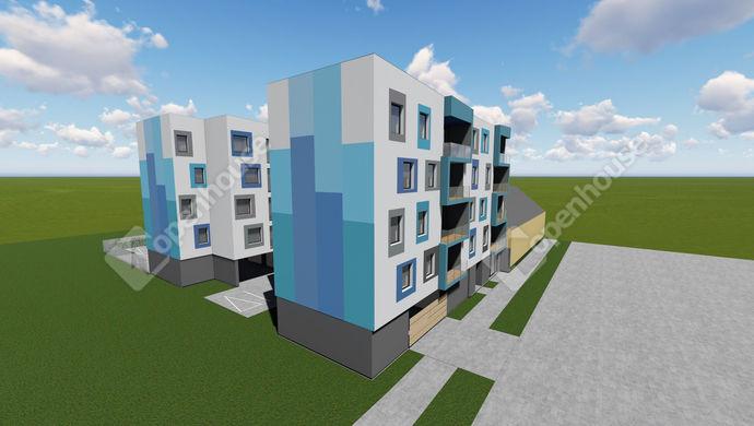 1. kép | Eladó Társasházi lakás, Siófok (#143726)