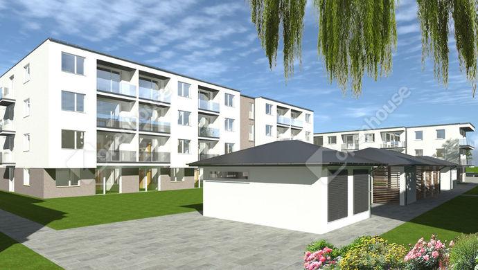 2. kép | Eladó Társasházi lakás, Győr (#146148)