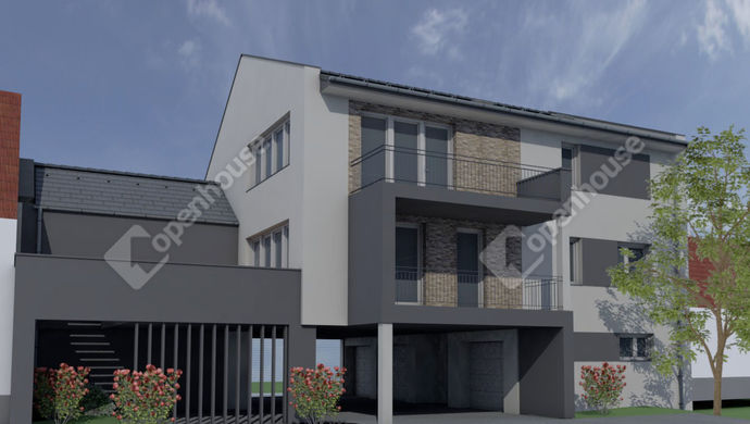 0. kép | Eladó új építésű társasházi lakások, Székesfehérvár | Eladó Társasházi lakás, Székesfehérvár (#147678)