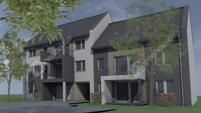 3. kép | Eladó új építésű társasházi lakások, Székesfehérvár | Eladó Társasházi lakás, Székesfehérvár (#148420)
