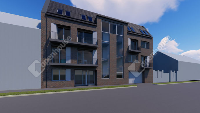 2. kép | Eladó Társasházi lakás, Szeged (#149700)