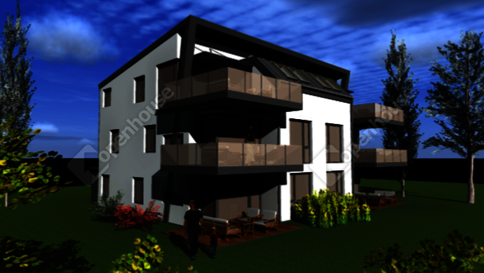0. kép | Eladó Társasházi lakás, Siófok (#134162)