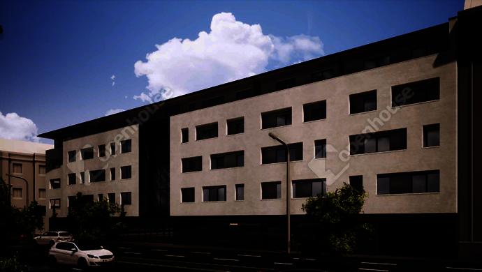 1. kép   Eladó Társasházi lakás, Debrecen (#137085)