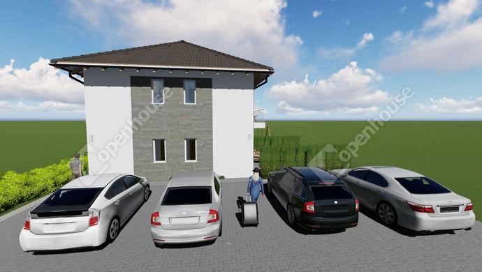 10. kép   Eladó Társasházi lakás, Siófok (#138076)