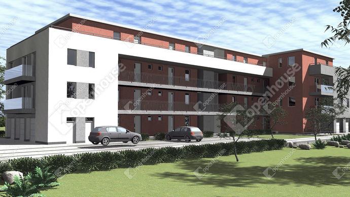 4. kép | Eladó Társasházi lakás, Tatabánya (#138660)