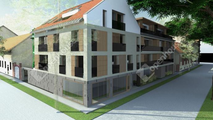 0. kép   Látvány 1   Eladó Társasházi lakás, Szeged (#138699)