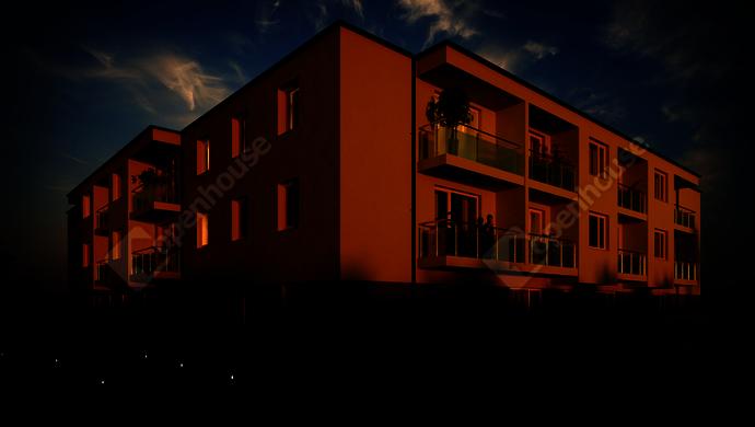 2. kép   Eladó Társasházi lakás, Győr (#141999)