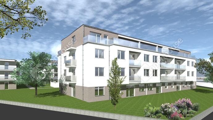 1. kép   Eladó Társasházi lakás, Győr (#142003)