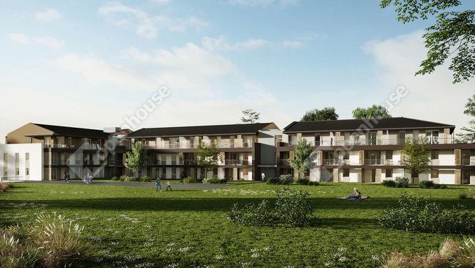 6. kép | Eladó Társasházi lakás, Komárom (#143477)