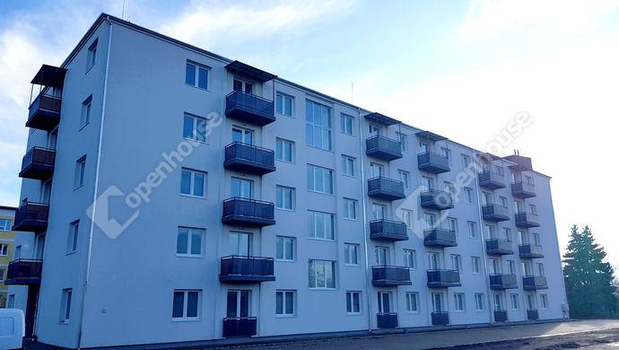 8. kép | külső nyugati oldal | Eladó Társasházi lakás, Miskolc (#143565)