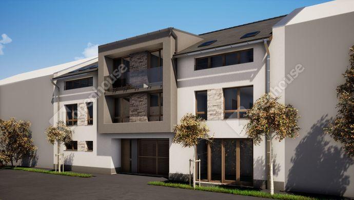 1. kép | Eladó Társasházi lakás, Szeged (#149153)